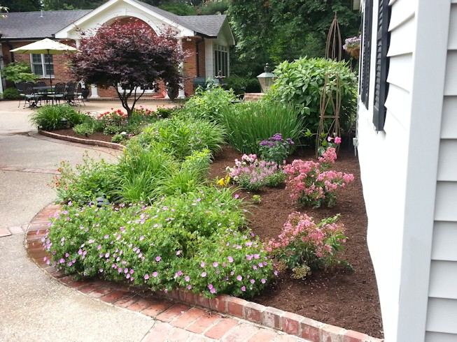 Tarrillion Landscaping