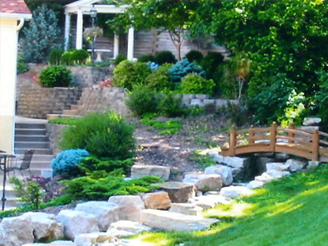 Landscaping Photo 3